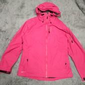 N-25. Стильная демисезонная куртка розового цвета