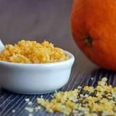 Апельсиново-имбирная соль