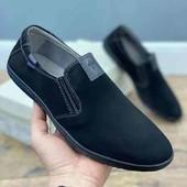 """Демисезонные мужские туфли"""" Т.Таccardi"""""""