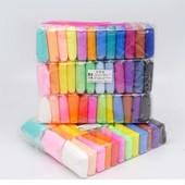 Масса для лепки 36 цветов творческий набор