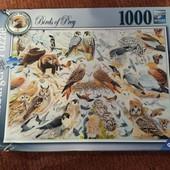 Ravansburger паззл Птицы 1000шт