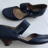 Туфли, босоножки Clarks р.5 1/2, 25 см