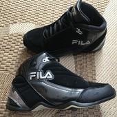 Кросівки унісекс Fila розмір 39,5 стелька 26 см