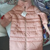 Шикарная куртка зима