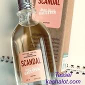 Аромат-провокация! Jean Paul Gaultier Scandal !!! фото 1,4,5