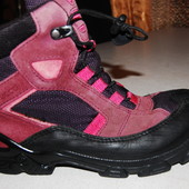 Термо ботинки Ecco Gore-Tex 35р