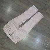В стиле винтаж катоновые штаны ПОБ-50-55см. оч.хор.сост.