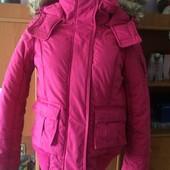 термо Куртка, холодная весна, размер S. Only. состояние отличное