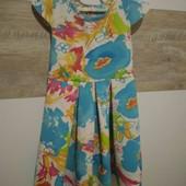 Платье с нюансом за 10грн(собирайте мои лоты)