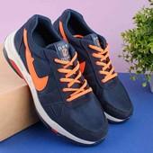 Супер цена и супер качество!!! Мужские кроссовки весна/осень 40-45. Модель и размер на выбор.
