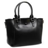 Стильная кожаная женская сумка от Alex Rai