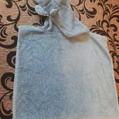 Полотенце акула для маленьких