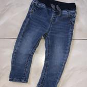 Стоп !❤ Крутые джинсы-джоггеры,1 год❤ Много лотов!