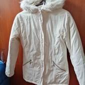 куртка тепла зима, холодна весна