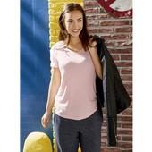 Женская футболка из вискозы Esmara, р.L 44/46 евро