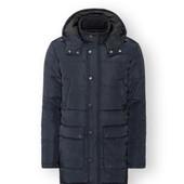 Качественная удлиненная куртка, еврозима-холодный демисезон, Livergy Германия, размер 56