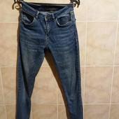 джинсы синие lc Waikiki