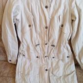 Фирменная классная куртка TCM Tchibo