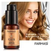 Сыворотка для волос с кератином Keratin Therapy от Farmasi