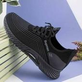 Хит 2021!!! Мужские кроссовки весна/осень 40-45. Цвет и размер на выбор.