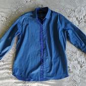 рубашка мужская смотрите замеры