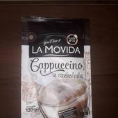 Капучіно з шоколадним смаком, 130 грам!