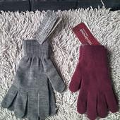 Женские,подростковые перчатки на выбор Terranova