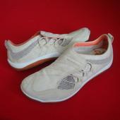 Туфли кроссовки Merrell натур замш оригинал 38-39 размер