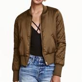 H&M_Утепленная куртка-бомбер_И(26-069-3-47_36р_038)