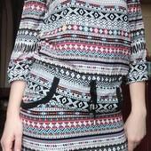 Туника, платье германия tcm tchibo