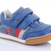 Обалденный кроссовочки Eurobimbi для мальчика 22, 24 размер, супер качество!