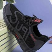 Новинка 2021!!! Мужские кроссовки весна/осень 40-45. Цвет и размер на выбор.