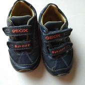 Много лотов! Кожані кросівки фірменні Італія 19розмір