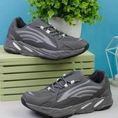 Супер удобная и практичная модель мужских кроссовок 40-46. Цвет и размер на выбор.