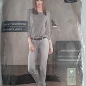 Бомбезные фирменные джинсы Esmara Германия.