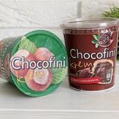 Шоколадная паста Milimi Chocofini 400 гр