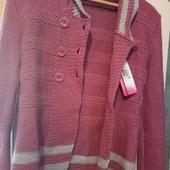Кофта, свитер 140 р