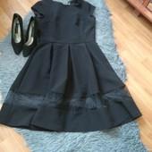 Шикарное платье, фирма Love Republic.Размер евро 36.В идеальном состоянии. Из дорогих брендов