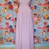 Шикарное платье р-р 50