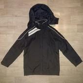 Демисезонная куртка на 10-11л