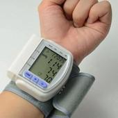 Тонометр автоматический , для измерения давления и пульса, аппарат для измерения давления на