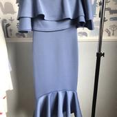 Нарядное платье ASOS размер С
