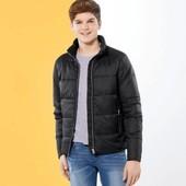 Германия! Демисезонная стеганая куртка на мальчика 158 см рост, 12-13 лет!