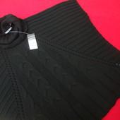 Kардиган свитер пончо Wallis