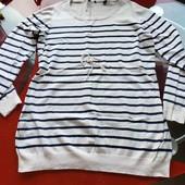 Esmara свитер для беременных L 48-50 очень хорошее состояние