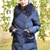 Мега стильное куртка-пальто. Легкое, отличное качество.