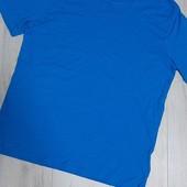 Базовая хлопковая футболка Livergy р. L 52-54