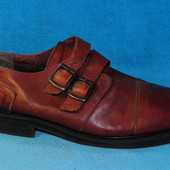 туфли кожа bill blass 46 размер