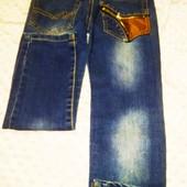 Весенней вариант..Очень классные джинсы на мальчика ,смотрим -забираем )