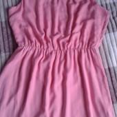 Плаття шифонове